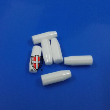 zirconia ceramic rod high polished insulated
