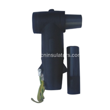 Rear Connector Shrinkable Tube