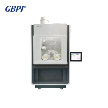 2020 NEW  bacterial filtration efficiency testing machine  for  mask testing
