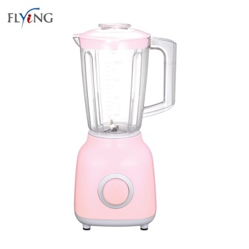 Low Noise Kitchen Plastic Jar Blender Best Models