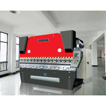 Large automatic laser cutting machine