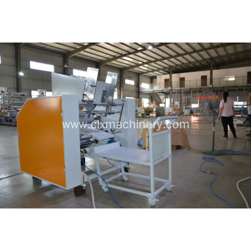 Automatic Cling Film Rewinding Machine Price
