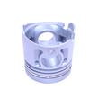 JMC1030 Pistons JMC1040 Engine Spare Parts