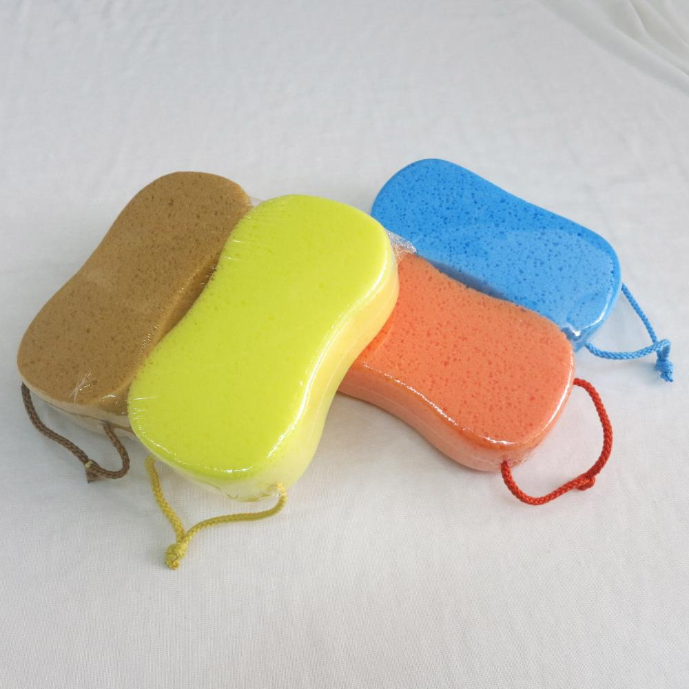 car washer grout cleaning sponge high density