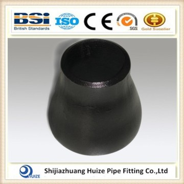 SMLS BE SCH40 ASME B16.9 CONCENTRIC REDUCER