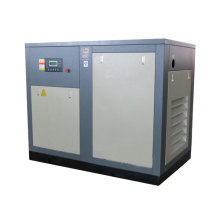 55KW Rotary Air Cooling Screw Air Compressor