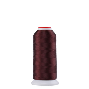120D/2 Dope-dyed Polyester Thread