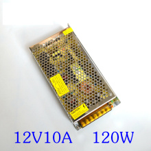 DC12V5A Centralized Metal Power Supply for CCTV