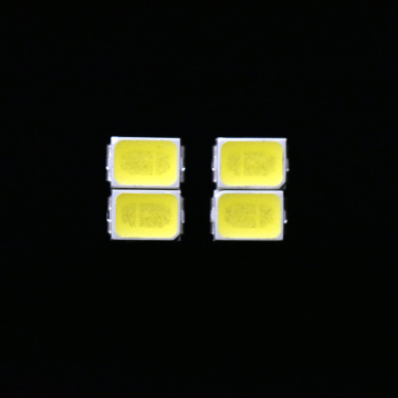 6000K White LED 3020 SMD 8LM CRI>80
