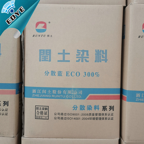 Popular Textile Dyestuff Disperse Navy Blue ECO/ EX-SF