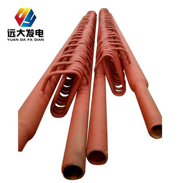 Pressure Vessel Boiler Spare Parts Steam Header