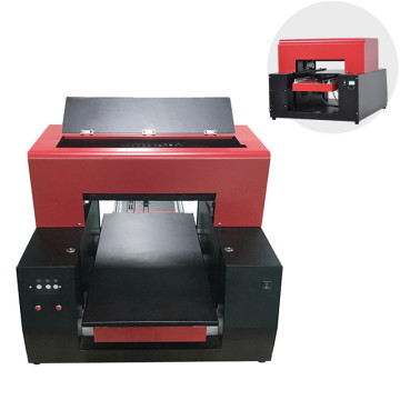 Hot Sell DTG Shopping Bag Flatbed Printer