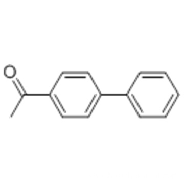 4-Acetylbiphenyl CAS 92-91-1