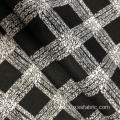Jacquard Knitted Garment Fabric