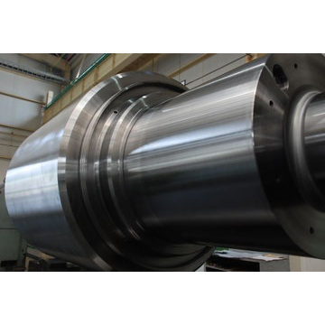 Cold Rolling Mill Back-up Rolls