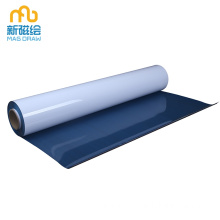 Magnetic 3M Self Adhesive Whiteboard Film For Wall