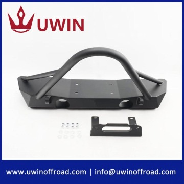U Type Stubby Front bumper for Jeep Wrangler