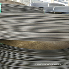 4mm Cold Drawn Smooth Surface PC Steel Wire