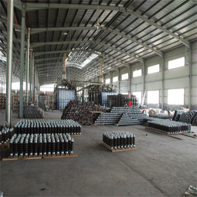 disc insulator factory