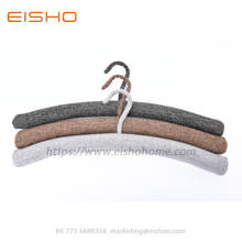 EISHO Padded Hangers For Sweaters