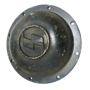 SHACMAN truck spare parts DZ91259520212 balance shaft cover