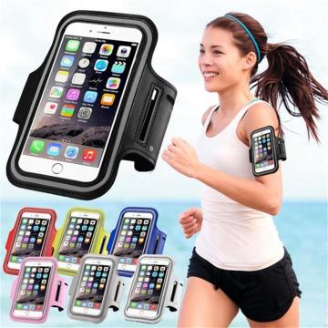 LYBALL Sport Armband Waterproof Phone Case Cover Holder Running Jogging Wrist Pouch Bag for iPhone 4S 5 5S SE 5C iPod MP3 4.7