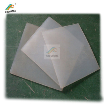 FEP Nontoxic Moulded Dielectric Sheet