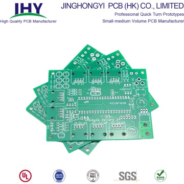 HDI Blind Burried Multilayer PCB Circuit Board