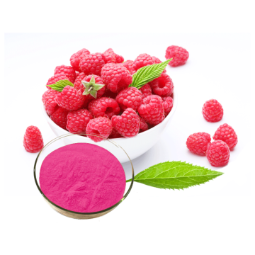 Food Flavoring  Raspberry Extract Powder For Beverage