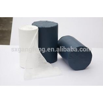 Medical Absorbent Cotton Gauze roll 4Ply BP Quality