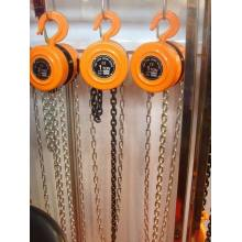 HSZ Series chain hoist Lifting Pulley Block