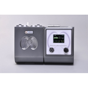Portable BPAP20 Machine for Family Use