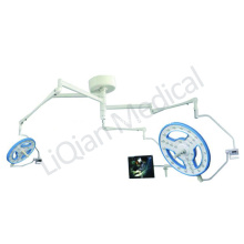 Medical equipment ceiling mounted led surgical light