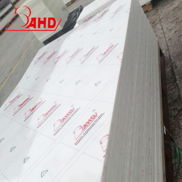Plastic polyamide PA6 Nylon Sheet Board Part