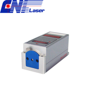 532 nm Single Frequency Laser