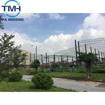 prefabricated steel structure building foshan