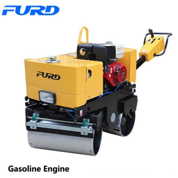 Mini Compaction Equipment Double-drum Road Roller Mini Compaction Equipment Double-drum Road Roller Fyl-800