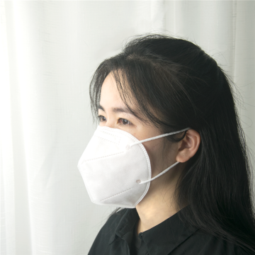 KN95 Dustproof Mask FFP2 Respirator Dust Face Mask