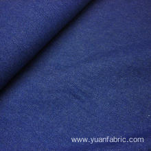 Denim Jeans Dark Blue Cotton Fabric