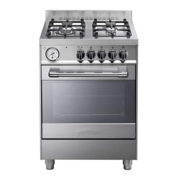 60cm Gas Cookers and Electric Oven