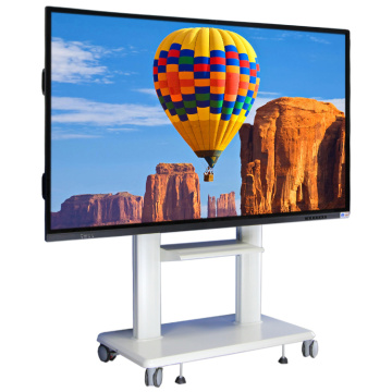 65 Inch Capacitive Interactive Display