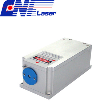 532nm Solid State Green Low Noise Laser
