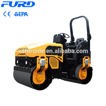 Furd Ride-on Series Mini Road Roller Compactor