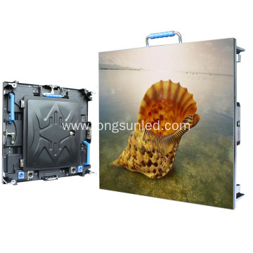 L 90 Degree LED Display Cabinet Indoor