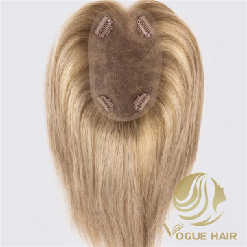 Wholesale best hair topper for women
