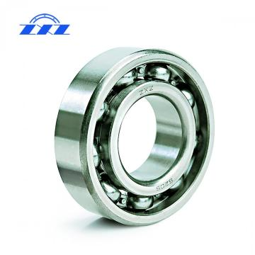 ZXZ Deep groove ball bearing 6201 6202 6203 all type bearing