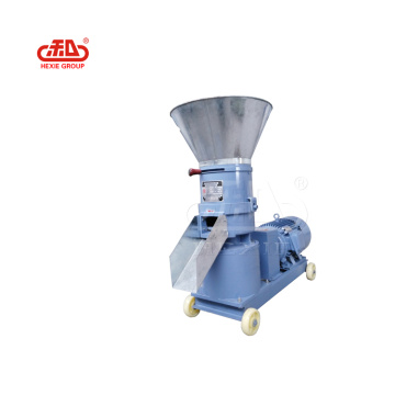 Chicken Floating Fish Pellet Machine