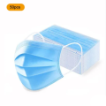 High Quality Non Woven Earloop Disposable Medical Mask