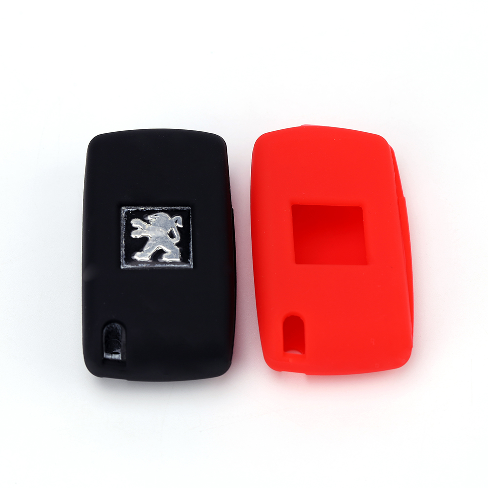 Citroen Silicone Remote Cover