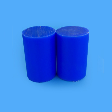 High Quality Casting Monomer Blue Nylon MC Rod
